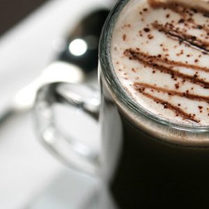 Gourmet Sea Salt Caramel Mocha Coffee