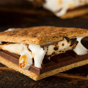 Gourmet S'mores Coffee