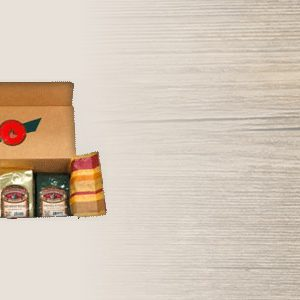 Small Gourmet Coffee Gift Box