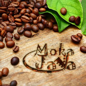 Moka Java Coffee - 16 oz.