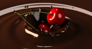 Gourmet Chocolate Covered Cherry Coffee
