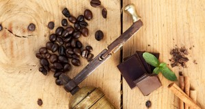 Gourmet Decaf Chocolate Mint Coffee