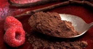 Gourmet Chocolate Raspberry Coffee