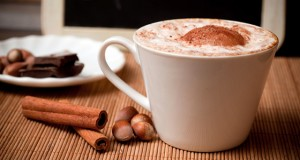 Gourmet Decaf Cinnamon Hazelnut Coffee