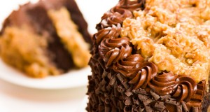 Gourmet Decaf German Chocolate Cake Coffee