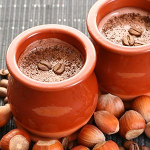 Gourmet Hazelnut Coffee