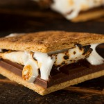 Gourmet Decaf S'mores Coffee