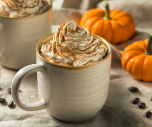 Pumpkin Spice Coffee - 16 oz.