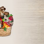 Small Gourmet Coffee Gift Basket