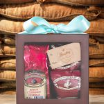 Coffee Box Gift Pack - Flavored