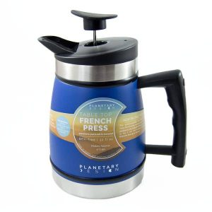 The Revolutionized French Press - 32 oz