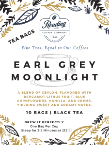 Earl Grey Moonlight Tea Bags (10)