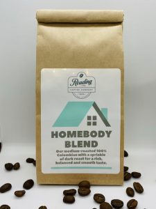 Homebody Blend Coffee - 16 oz.