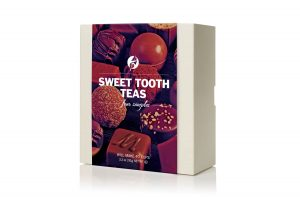 Sweet Tooth Tea Collection (Makes 40 Cups)