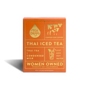 Thai Iced Tea I 5-Pack