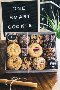 One Smart Cookie Box