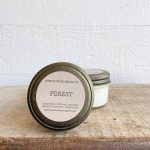 """""""The Forest"""" Soy Candle Mini"""