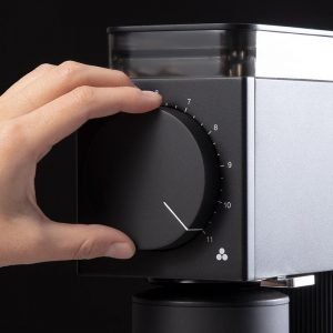 The Ode Brew Grinder by Fellow