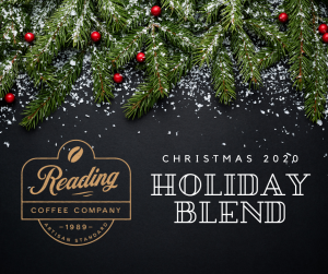 Holiday Blend 2020 - 16 oz.