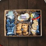 Coffee & Cookie Gift Box